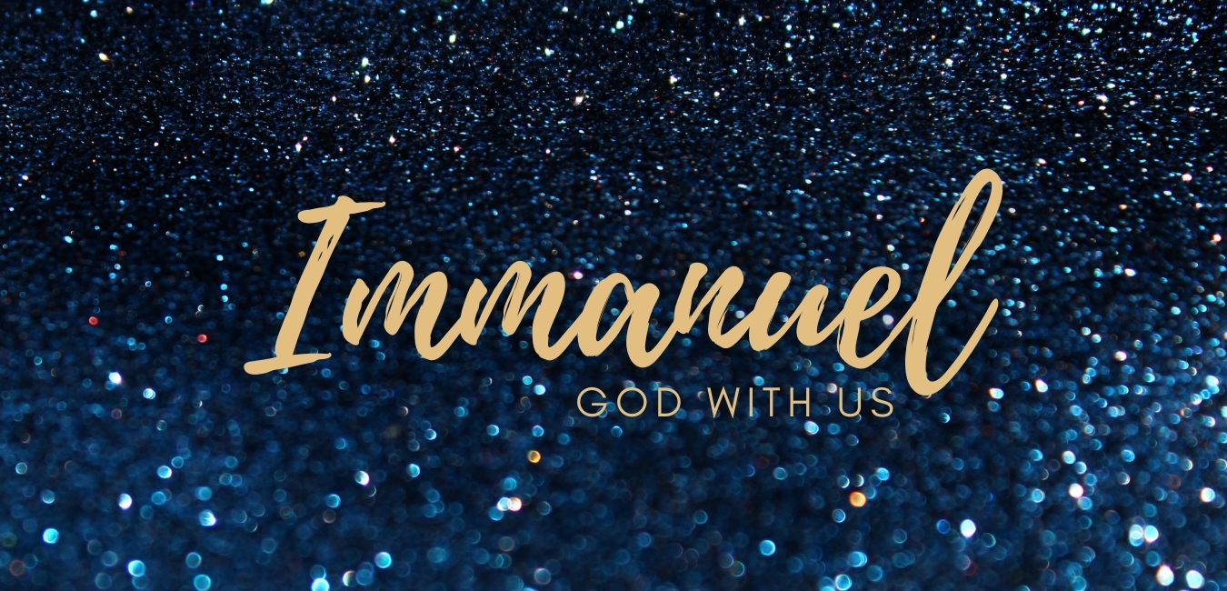 Immanuel: Distress